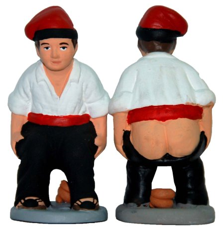 caganer-traditional